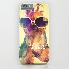Fashion victim - for iphone iPhone 6 Slim Case