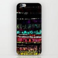 :: Cataplexy :: iPhone & iPod Skin