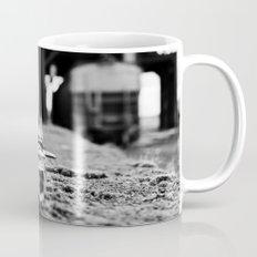 Industrial stiletto Mug