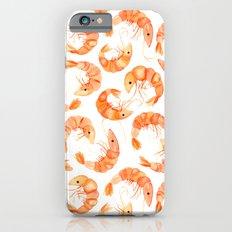 Shrimp iPhone 6 Slim Case