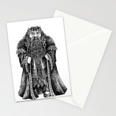 Oakenshield Stationery Cards