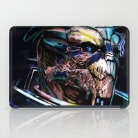 Archangel iPad Case