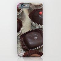 Truffles iPhone 6 Slim Case