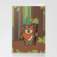 EP6 : Wicket Stationery Cards