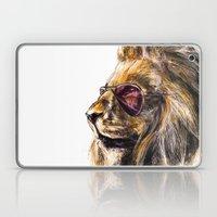 LionO Laptop & iPad Skin
