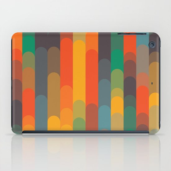 Together As One iPad Case
