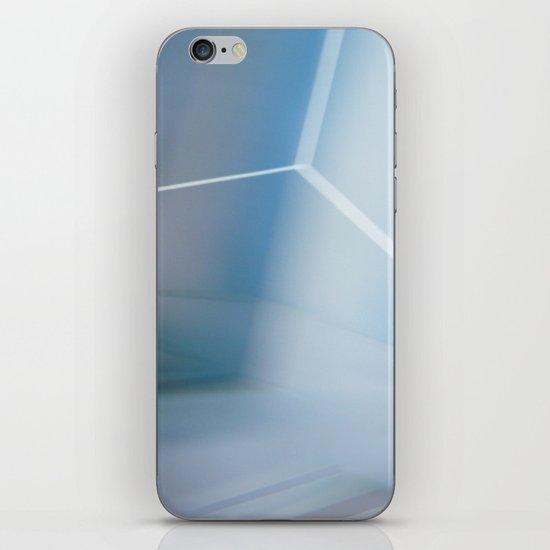 Space Geometry IV/II iPhone & iPod Skin