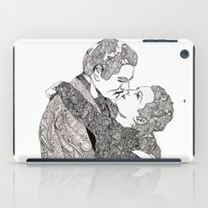 Gone With The Wind Elaboration iPad Case