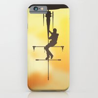 Cool Hand Luke iPhone 6 Slim Case