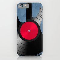 music  iPhone 6 Slim Case