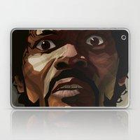 Pulp Fiction - Jules Winnfield Laptop & iPad Skin