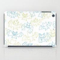 Bat Butts! iPad Case