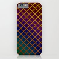Geometric Abstraction. iPhone 6 Slim Case