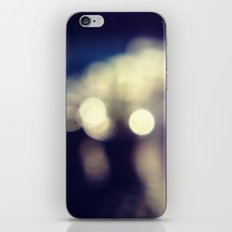 blur iPhone & iPod Skin