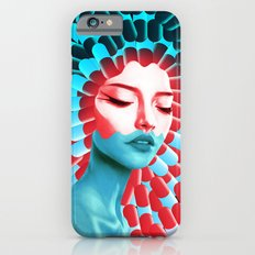 Blue pill, red pill? iPhone 6 Slim Case