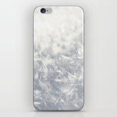 Hoar Frost iPhone & iPod Skin