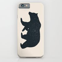 iPhone & iPod Case featuring Bär by Speakerine / Florent Bodart