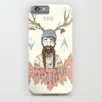PORTLAND I iPhone 6 Slim Case