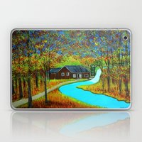 Autumn Landscape 6 Laptop & iPad Skin