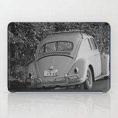 Punch Bug in BNW iPad Case