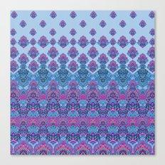 Farah Blooms Canvas Print