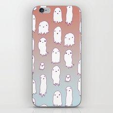 Lil Ghosties iPhone & iPod Skin