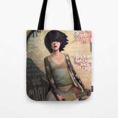 Rock the Casbah Tote Bag