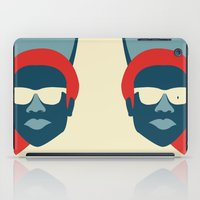 Donald iPad Case