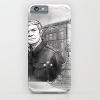 John iPhone 6 Slim Case