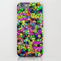 Speckled Smudge iPhone & iPod Case