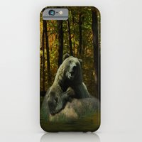 Forest Songs iPhone 6 Slim Case