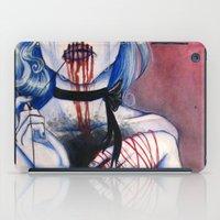 Frostbite  iPad Case