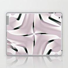 In (circular version)  Laptop & iPad Skin