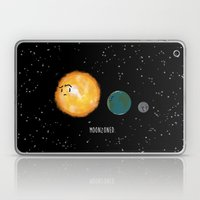 Moonzoned Laptop & iPad Skin