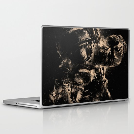 Lost in Space II Laptop & iPad Skin