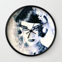 Erode Wall Clock