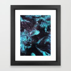 SPIRITS Framed Art Print