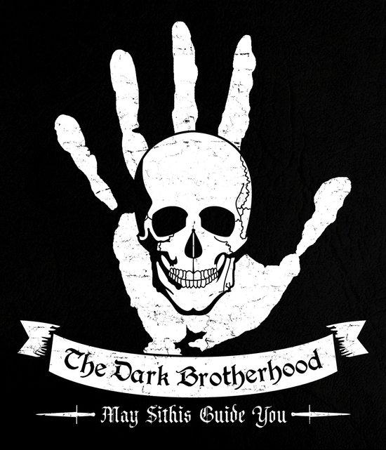 The Dark Brotherhood Art Print