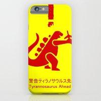 ¡ ! iPhone 6 Slim Case