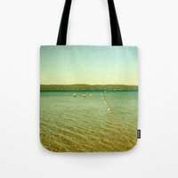 Bathing Beauties Tote Bag