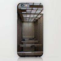 Lost Focus iPhone 6 Slim Case