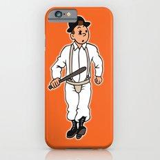 Adventurous Droog iPhone 6 Slim Case