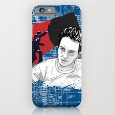 Joe Strummer: Sandinista/The Clash iPhone 6 Slim Case