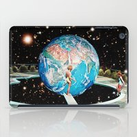 Emerging Planet iPad Case