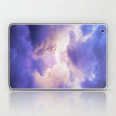 The Skies Are Painted III (Cloud Galaxy) Laptop & iPad Skin