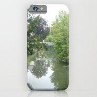 White Bridge  iPhone 6 Slim Case