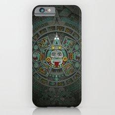 Stone of the Sun II. iPhone 6 Slim Case