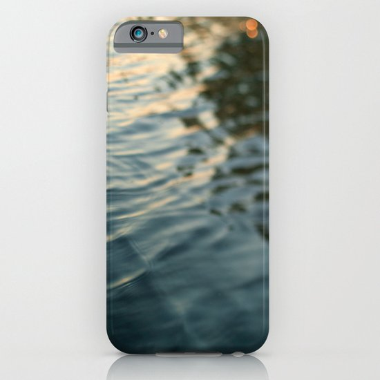 Tiger's Eye iPhone & iPod Case