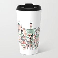 Rome Travel Mug