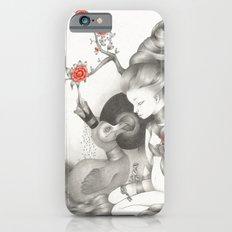 Broken Heart iPhone 6 Slim Case